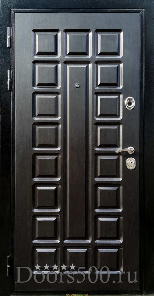 двери металлические беленое венге от производителя
