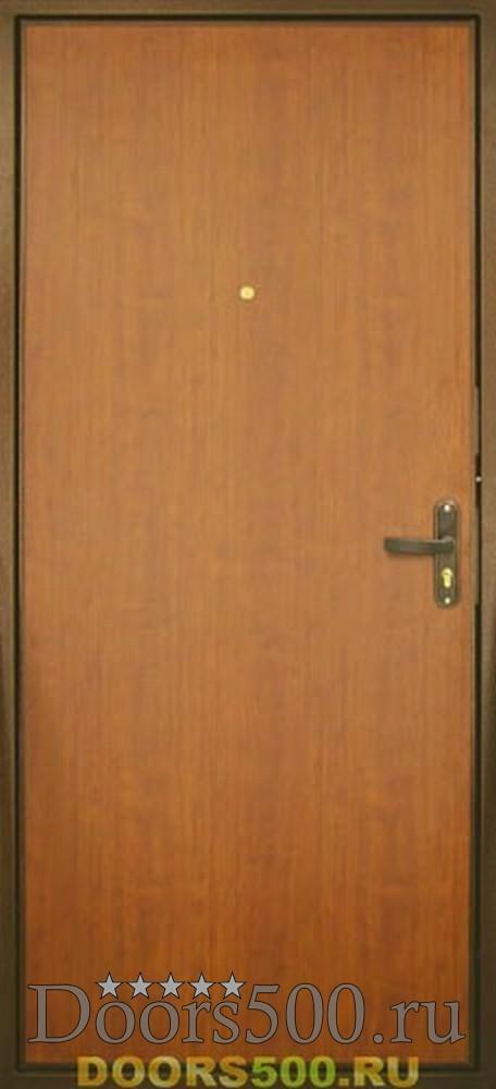 """Стальная дверь Берлога """"Эконом ЭК-2"""""""
